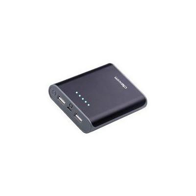 Dexim Dca707-b Powerbank Siyah 10000 Taşınabilir Şarj Cihazı
