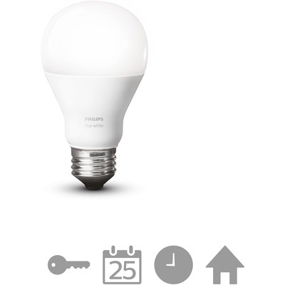 Philips Huewhite 9.5w E27 Ampul