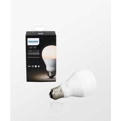 Philips Hue White 9.5W A60 E27 Tek Ampul
