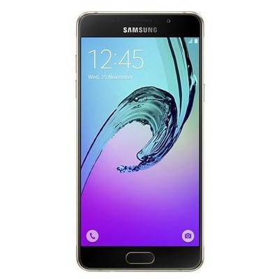 Samsung Galaxy A7 2016 16GB Gold - İthalatçı Garantili
