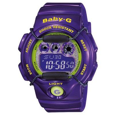 Casio Bg-1005m-6dr Baby-g Kadın Kol Saati