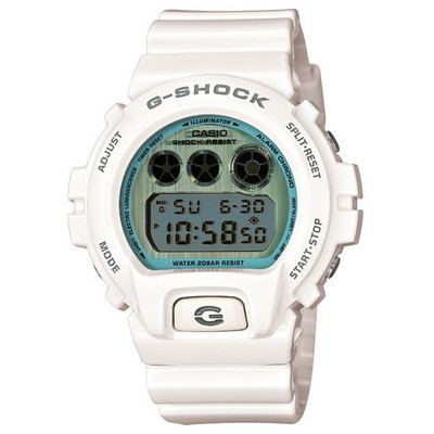 Casio Dw-6900pl-7dr G-shock Erkek Kol Saati