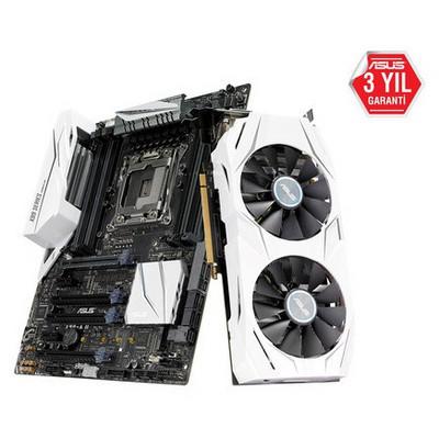 Asus Dual GeForce GTX 1060 OC 3G Ekran Kartı