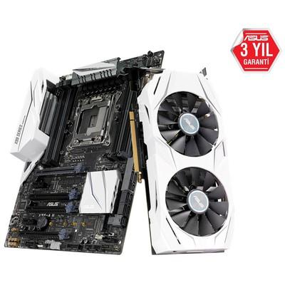 Asus Dual GeForce GTX 1060 OC 6G Ekran Kartı