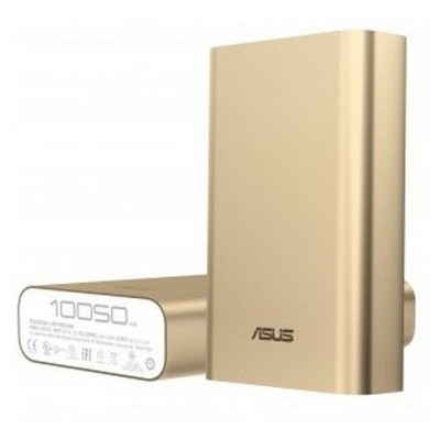 Asus ZenPower ABTU005 10050 mAh Powerbank - Altın