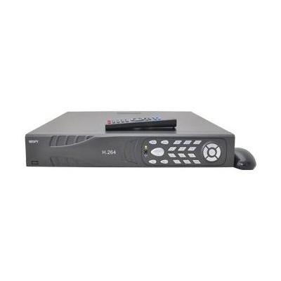 SPY Sp-5124ahd-h 24 Kanal 2 Mp Ahd Dvr 4k Hdmı, 3g Modem Desteği, P2p, Watermark, Rs 485, Güvenlik Kayıt Cihazı