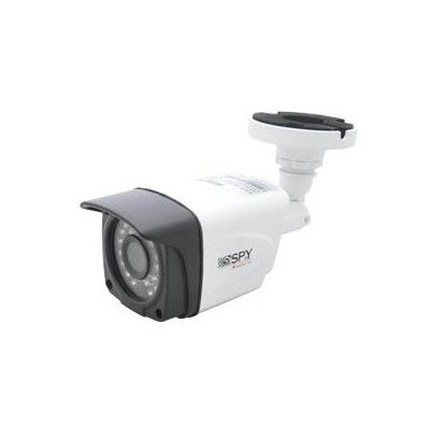SPY Sp-cbn5920 2.0 Mega Piksel Ahd Ir Bullet Kamera 30 Ir Led, 3-dnr, Blc, Ip 66 - See Güvenlik Kamerası