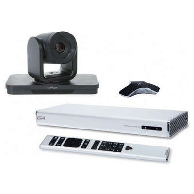 Polycom 7200-64510-101 Realpresence Group 500-720p: Eagleeyeıv-4x Camera Fotoğraf Makinesi