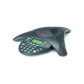 Polycom 2200-07800-122 Soundstation2w (expandable) 1.8ghz Dect Wireless. Telsiz Telefon