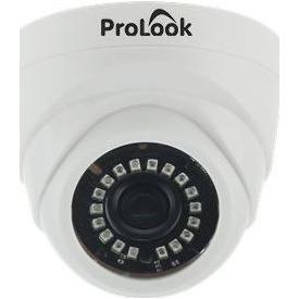Prolook Pr-bf1018a-dm 1.0mp 720p 3.6mm Sabit Lensli 18 Ledli 20mt Ahd Plastik Dome Kamera Güvenlik Kamerası