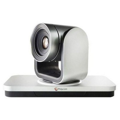 Polycom 2200-64390-001 Eagleeye Iv-12x Wide Angle Lens Camera (silver) Video Kamera