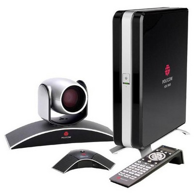 Polycom 7200-29025-101 Hdx 6000 Hd Codec, Eagleeye Camera Fotoğraf Makinesi