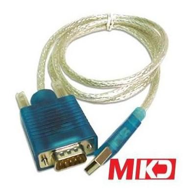 MKD MK-RS02 1.5mt  0 Çevirici Adaptör