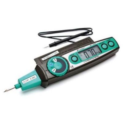 Proskit Mt-1630 3 1/2 Kompakt Multimetre Dedektör