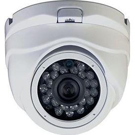 Prolook Pr-f2424ıp-dm 2.4mp 1080p,3.6mm Sabit Lens,24led 20m,ext Poe,ıp Dome Metal Kamera Güvenlik Kamerası