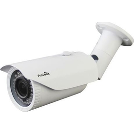 Prolook Pr-v1330ıp-bl 1.3mp 960p,2.8-12mm Ayarlanabilir Lens,42 Led 40m,poe,ıp Bullet Kamera Güvenlik Kamerası