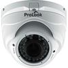 Prolook Pr-v2436ıp-dm 2.4mp 1080p,2.8-12mm Ayarlanabili Lens,36led 30m,extpoe,ıp Dome Kamera Güvenlik Kamerası