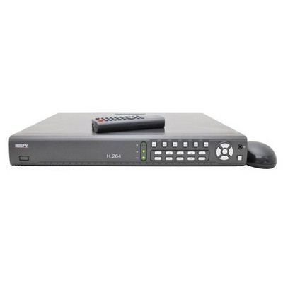 SPY Sp-5108ahd-h 8 Kanal 2 Mp Ahd Dvr 3g Modem, P2p, Watermark, Rs 485, Dual Streaming Güvenlik Kayıt Cihazı