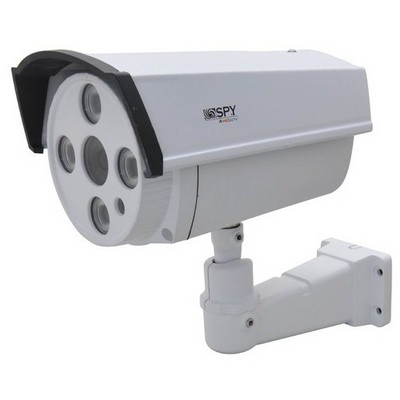 SPY Sp-8013ah 1.3 Mp Ahd,4mm 3mp Lens 3-dnr, Ip 66, 4 Adet High Array Led, True D&n Güvenlik Kamerası