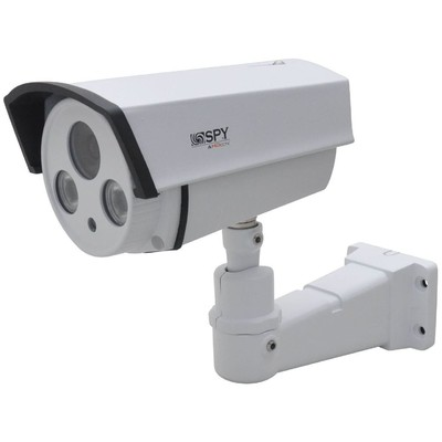 SPY Sp-8020h 2.0 Mp Ahd, 3-dnr, Ip 66, 2 Adet High Array Led, True D&n 4mm 3mp Lens Güvenlik Kamerası