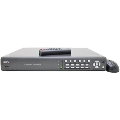 SPY Sp-n9208h 8 Kanal Nvr 1920x1080 1x4tb Hdmi Evo Serisi Güvenlik Kayıt Cihazı