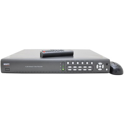 SPY Sp-n9208h 8 Kanal Nvr 1920x1080 1x4tb Hdmi Evo Serisi