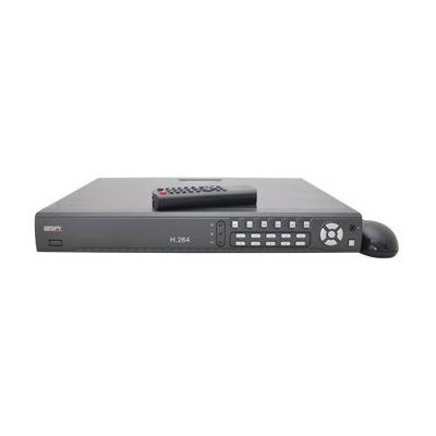SPY Sp-n9216h-2 Sp-n9216h-2 16 Kanal Nvr 1920x1080 2x4tb Evo Serisi