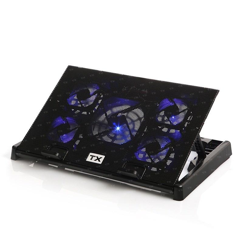 TX Txacnbergo500  Ve Stand Notebook Soğutucu
