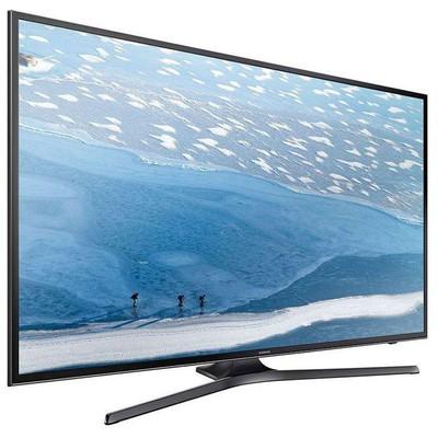 Samsung 40ku7000 40ınch (102cm) Ultra Hd Uydu Alıcılı Smart Led Tv Televizyon