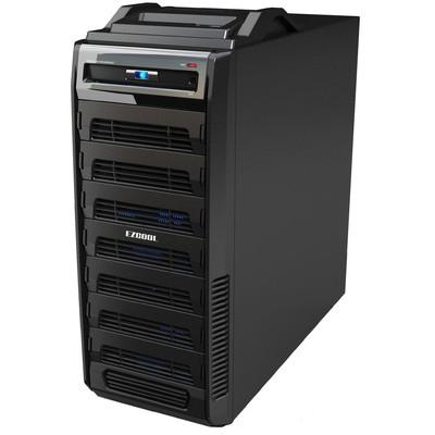 Ezcool X-950 X-950 650w Mavi Led Fanlı Midt Atx Gaming Kasa