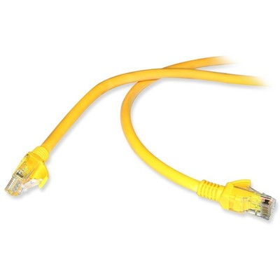 Inca Icat6-03ts Cat6 3 Metre Sarı Network Kablosu