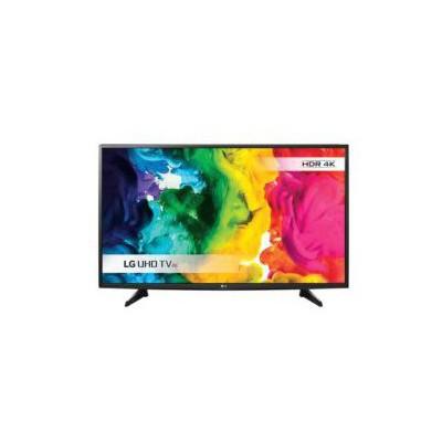 """LG 49uh610n Led 49"""" 125cm Fhd 3xhdmı 1xusb Smart Televizyon"""