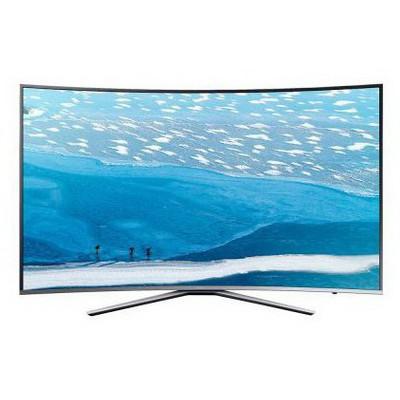 """Samsung Ue-49ku7500 Led 49"""" 124cm Uhd 3xhdmı 4k Curve Smart Televizyon"""