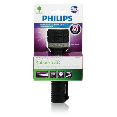 Philips Sfl5200/10 Led El i Fener