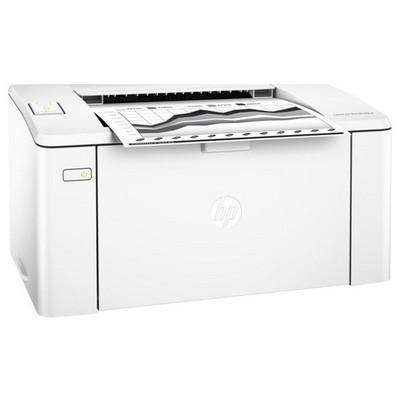 HP LaserJet Pro M102w Mono Lazer Yazıcı