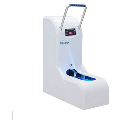 Rulopak Galoşmatik Elektrikli 100'lü Model R-3706 Galoş / Bone Dispenseri