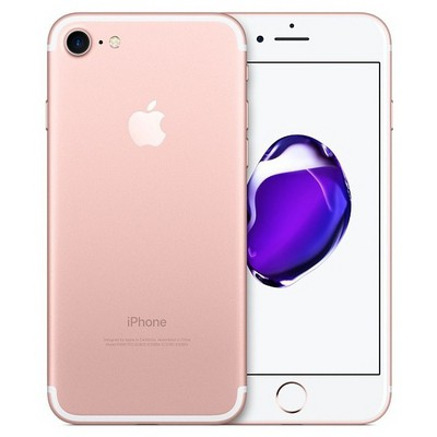 Apple iPhone 7 32GB Rose Gold - Apple Türkiye Garantili