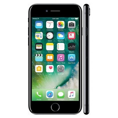 Apple iPhone 7 128GB Cep Telefonu - Siyah (MN922TU-A)