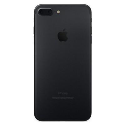 Apple iPhone 7 Plus 128GB Cep Telefonu - Siyah (MN4M2TU-A)