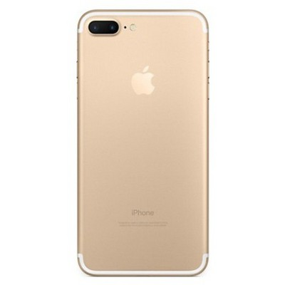 Apple iPhone 7 Plus 128GB Cep Telefonu - Altın (MN4Q2TU/A)