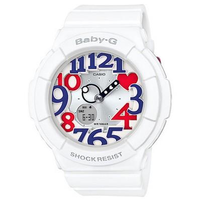 Casio Bga-130tr-7bdr Baby-g Kadın Kol Saati
