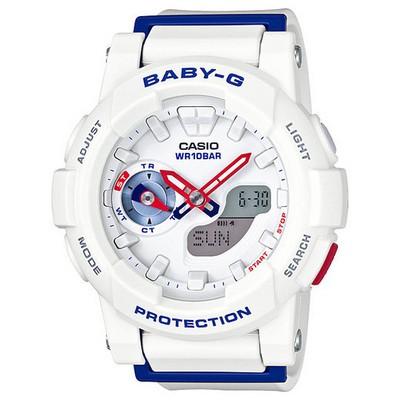 Casio Bga-185tr-7adr Baby-g Kadın Kol Saati