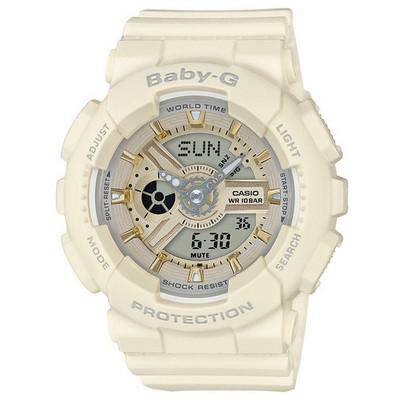 Casio Ba-110ga-7a2dr Baby-g Kadın Kol Saati