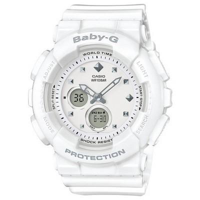 Casio Ba-125-7adr Baby-g Kadın Kol Saati