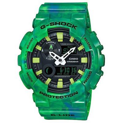 Casio Gax-100mb-3adr G-shock Erkek Kol Saati