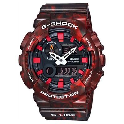Casio Gax-100mb-4adr G-shock Erkek Kol Saati