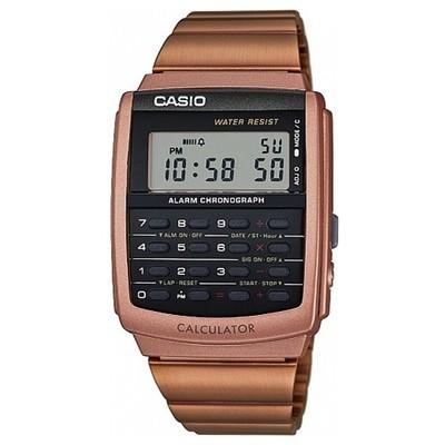 Casio Ca-506c-5adf Digital Erkek Kol Saati