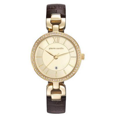 Pierre Cardin 107602f02 Kadın Kol Saati