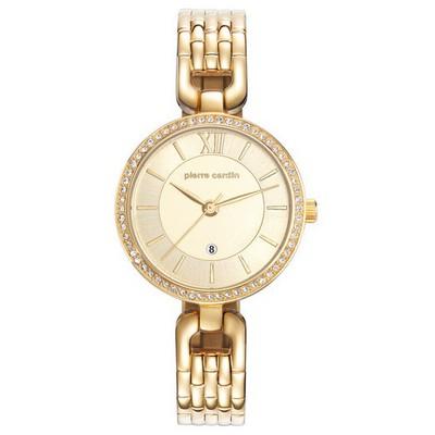 Pierre Cardin 107602f07 Kadın Kol Saati