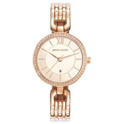 Pierre Cardin 107602f08 Kadın Kol Saati
